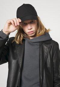 Levi's® - DRAWCORD HEM HOODIE - Sweatshirt - greys - 5
