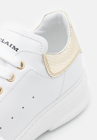 Noclaim - GAIA - Baskets basses - bianco - 6