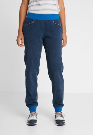 SESSION PANT - Trousers - opal