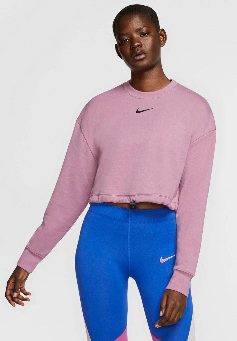 Nike Sportswear - Sweatshirt - lila