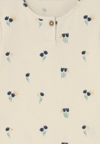 Marks & Spencer London - BABY FLORAL 3 PACK - Long sleeved top - cream - 3