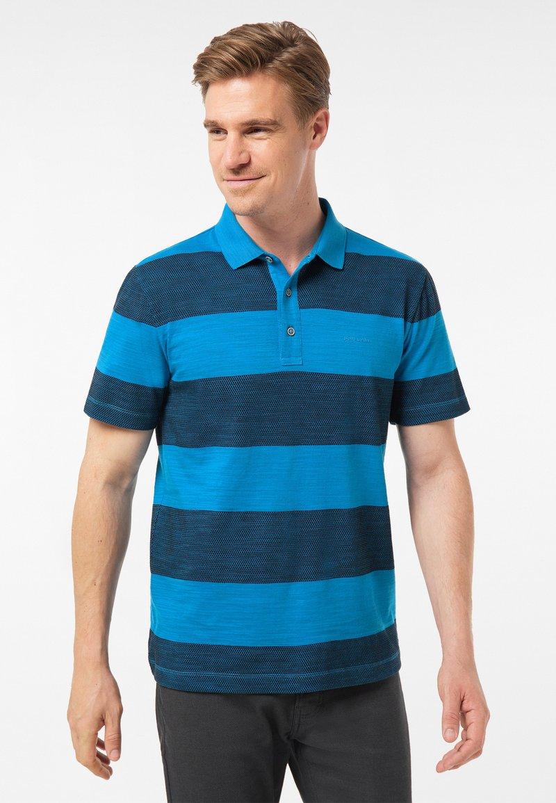Pierre Cardin - Polo shirt - brilliant