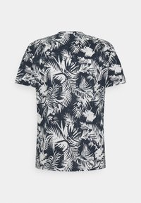 Jack & Jones - JORSUNNY  - Print T-shirt - navy blazer - 1