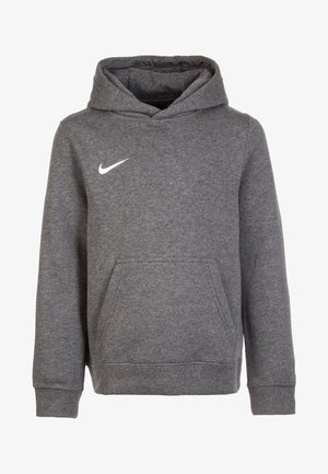 CLUB19 FLEECE TM - Hoodie - grey