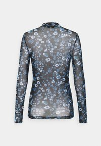 b.young - BYSANNIE  - Long sleeved top - black - 1