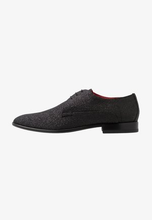 APPEAL - Lace-ups - black