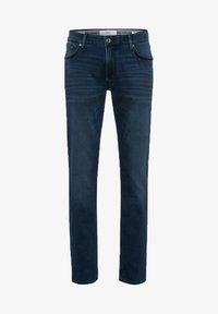 BRAX - STYLE CHUCK - Slim fit jeans - regular blue used - 5