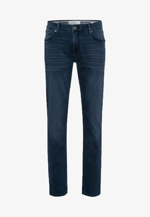 STYLE CHUCK - Slim fit jeans - regular blue used