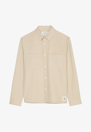 Shirt - scandinavian white