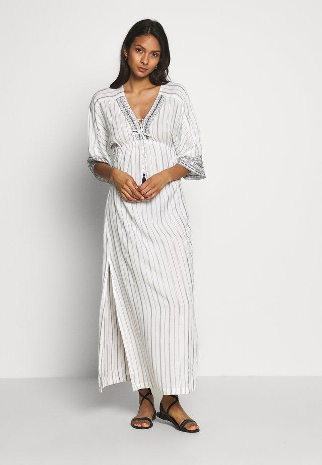 SLEEVES DRESS - Accessoire de plage - ecru
