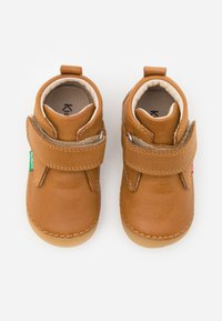 Kickers - SABIO - Baby shoes - camel clair - 3