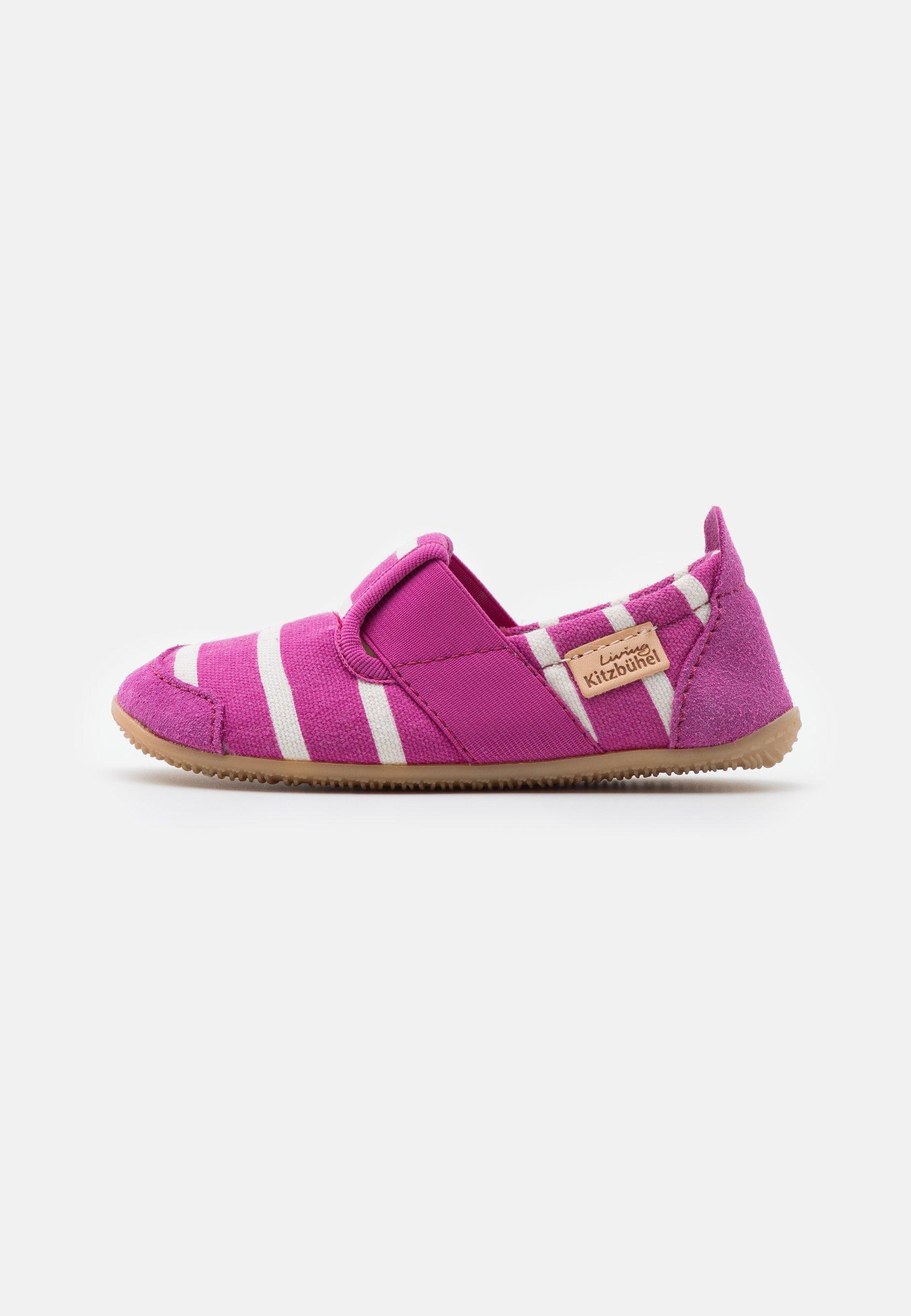 Kids T-MODELL STREIFEN UNISEX - Slippers