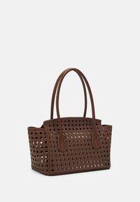 Bally - SOMMET - Handbag - seta - 1