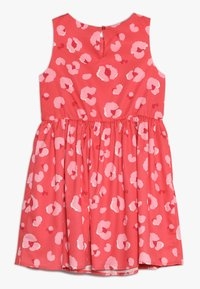 Friboo - Day dress - rose of sharon - 1