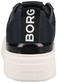Björn Borg - Sneakers basse - nvy blk - 2