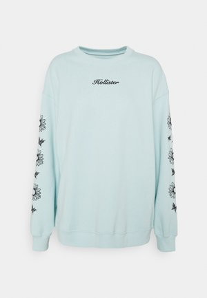 CHAIN - Sweater - mint