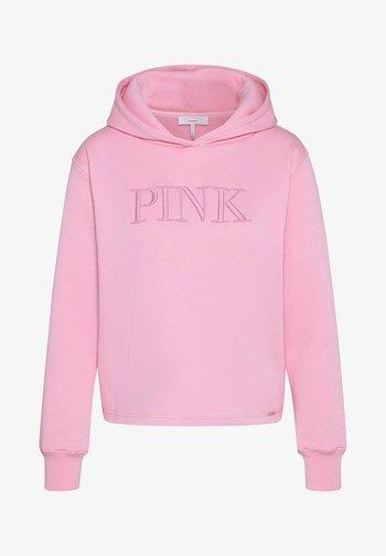 CIGINI - Hoodie - pink
