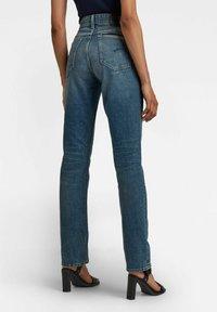 G-Star - NOXER  - Slim fit jeans - blue - 1