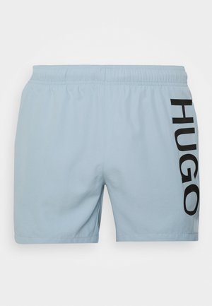 ABAS - Surfshorts - light/pastel blue