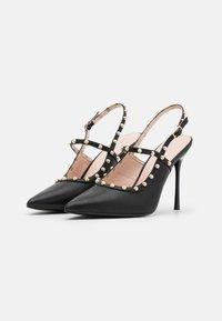 BEBO - WILLA - High heels - black - 2