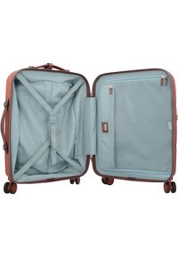 Delsey - CHATELET AIR  - Wheeled suitcase - terracotta - 3