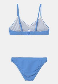 Seafolly - SUMMER ESSENTIALS SET - Bikini - heritage blue - 1