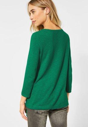 Jumper - grün