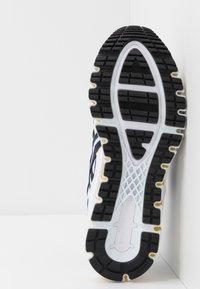 ASICS SportStyle - GEL-KAYANO 5 360 - Trainers - white/black - 7