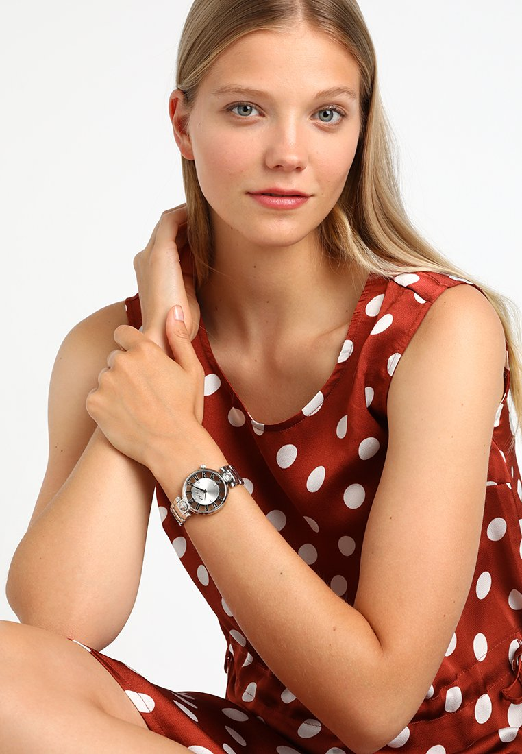 Versus Versace - KRISTENHOF - Watch - silver-coloured