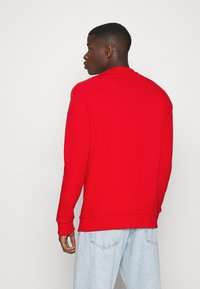 adidas Originals - TREFOIL CREW UNISEX - Sweatshirt - red - 2