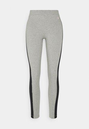 LEGGINGS - Tights - oxy grey melange