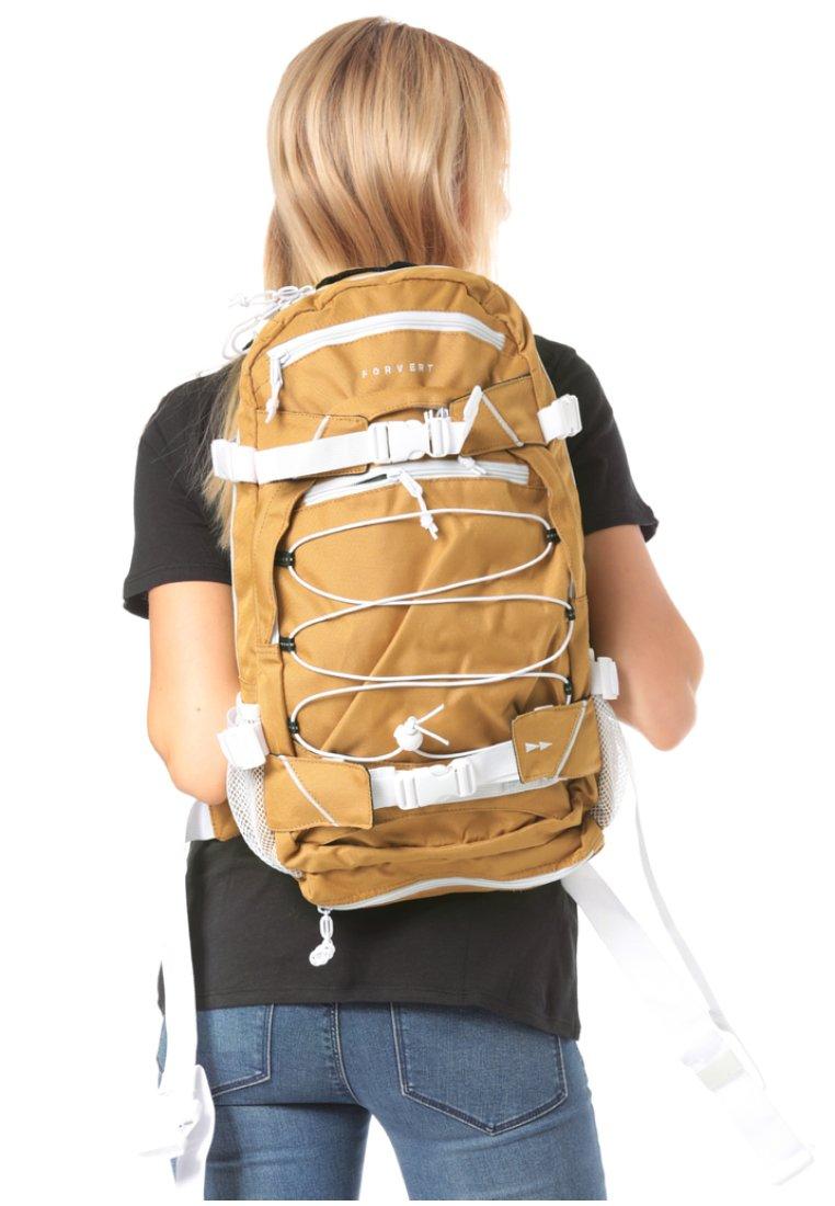 Forvert - ICE LOUIS 20L  - Backpack - orange