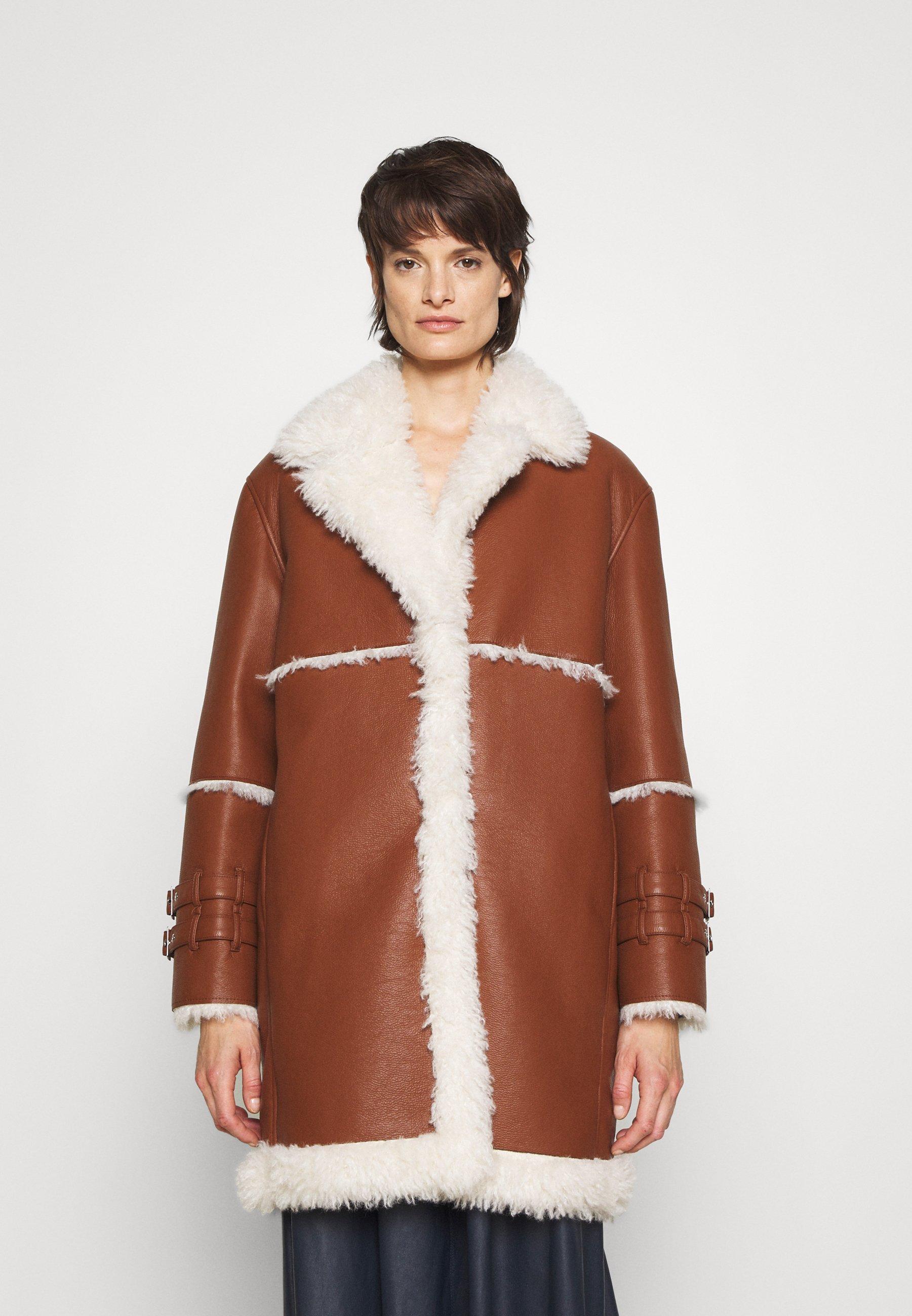 Women FANALE - Winter coat