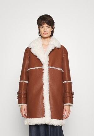 FANALE - Winter coat - brown