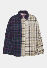Vivienne Westwood - BEN QUILTED - Light jacket - multicolor - 5
