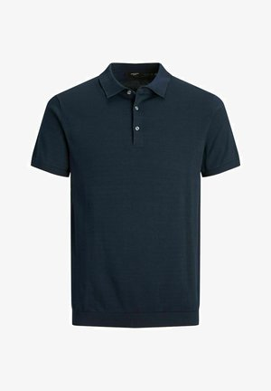 KLASSISCHES - Polo shirt - new navy
