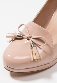 Anna Field - High heels - nude - 2