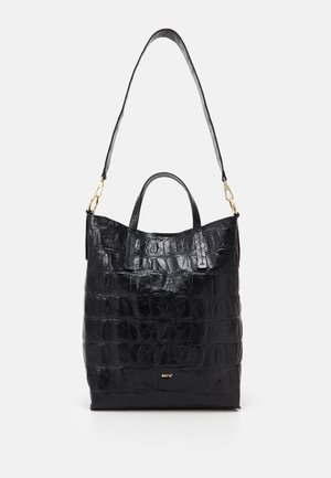 JULIE - Handbag - black