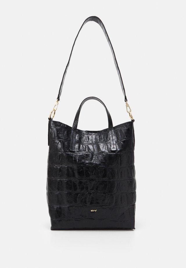JULIE SET - Handbag - black