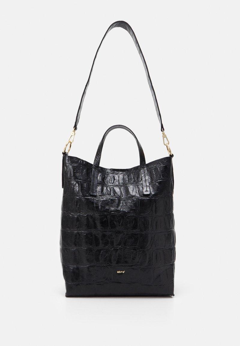 Abro - JULIE - Käsilaukku - black