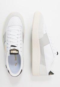 Puma - RALPH SAMPSON - Trainers - white/gray violet/whisper white - 1