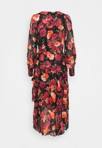 The Kooples - ROBE - Cocktail dress / Party dress - multicolor - 1