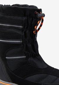 Next - Zimní obuv - black - 2