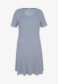 Rabe 1920 - Day dress - blau - 0