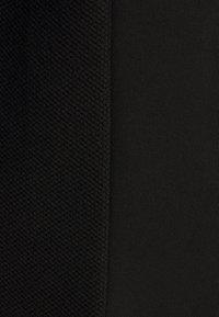 Calvin Klein Underwear - HOODIE - Hoodie - black - 6