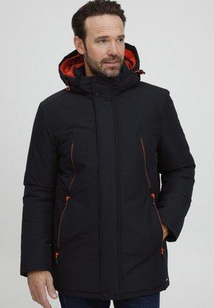 ABBE - Winter jacket - black beauty