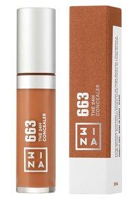 3ina - THE 24H CONCEALER - Concealer - 663 brown - 1