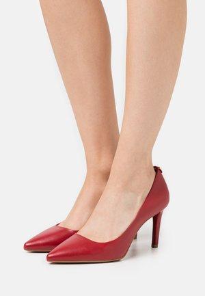 DOROTHY FLEX - High heels - framboise
