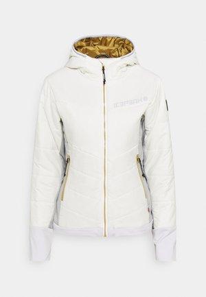 DAGSPORO - Outdoor jacket - natural white