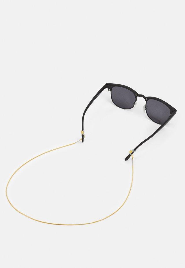 NECK CHAIN UNISEX - Övriga accessoarer - gold-coloured